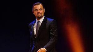 Endlich Kino-Comeback? Leo DiCaprio ackert für Muskel-Body!