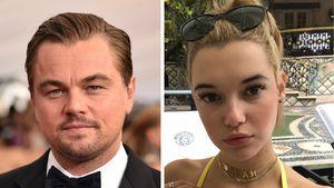 Schon wieder? Leo DiCaprio mit neuem Model (22) gesichtet