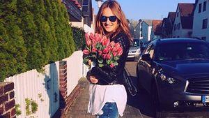 Blumige Anspielungen: Bachelor-Leonie Rosella neu verliebt?