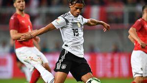 WM-Aus für Leroy Sané: Die Kicker-Stars sind total entsetzt!