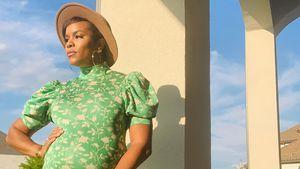 Destiny's-Child-Star LeToya Luckett ist wieder Mama geworden