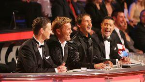 Let's Dance-Jury 2007