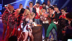 """Zu Rihanna & Gaga: Diese Tänze performen """"Let's Dance""""-Stars"""