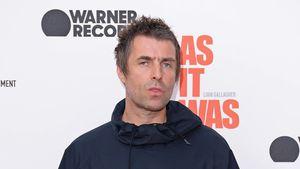 """Tat Gottes"": Liam Gallagher scherzt über Helikopter-Unfall"