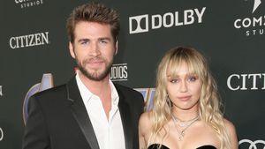 """""""Zum Kotzen"""": Miley Cyrus offen über Scheidung von Liam"""