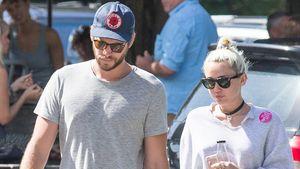 Liam Hemsworth und Miley Crus haben großen Stunk