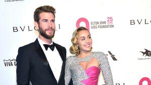 Miley Cyrus' Tränen-Auftritt: Danke an Hillary Clinton!
