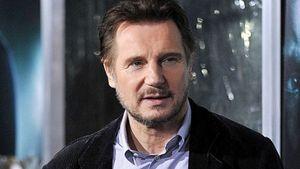 Liam Neeson nach Tod seiner Frau wieder verlobt