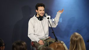 Nach Harry Styles: 1D-Star Liam Payne kündigt Album an