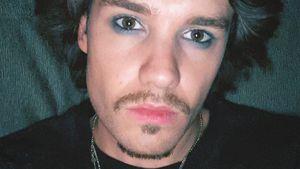 Grusel-Selfie: Ist das echt One-Direction-Star Liam Payne?