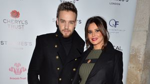 Liam Payne und Cheryl Cole beim St James Christmas Carol Concert in London 2016