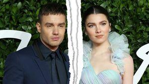 Nach Verlobung: Liam Payne und Maya haben sich getrennt!