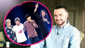One Direction-Reunion? Liam Payne spricht endlich Klartext!