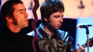 """Noel Gallagher: """"Oasis war nur eine Täuschung!"""""""