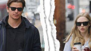 Amanda Seyfried & Josh Hartnett vor Liebes-Aus?