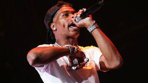 Nach Festnahme: Rapper Lil Baby ist wieder auf freiem Fuß