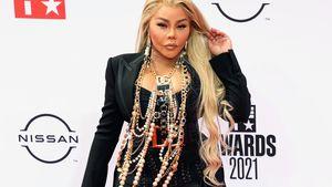 Lil' Kims BET-Style: Ketten-Katastrophe oder Accessoire-Ass?