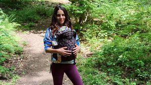 Mamaglück: Lilli Hollunder kann sich zweites Baby vorstellen