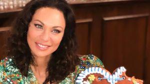 Neu-Schauspielerin: Lilly Becker verkörpert lesbische Frau