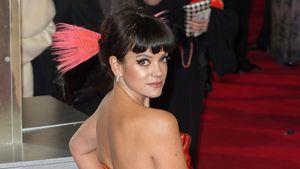 Wer war die Schönste bei den BAFTA Awards 2014?