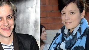 Samantha Ronson vermisst Lily Allen