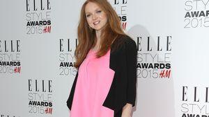 Lily Cole: Model gibt Schwangerschaft bekannt