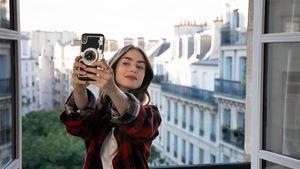 """""""Peinlich"""": So reagieren die Franzosen auf """"Emily in Paris"""""""