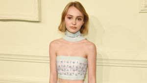 Coming-out! Lily-Rose Depp (16) ist bisexuell