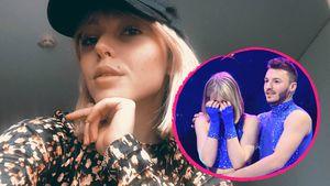 Nach Tränenflut im TV: Jetzt meldet sich Lina Larissa Strahl