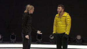 """""""Dancing on Ice""""-Druck steigt: """"Ehestreit"""" bei Lina und Joti"""