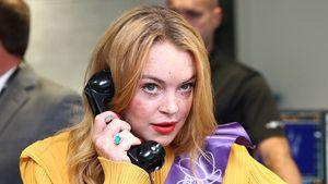 Wollte plötzlich Geld: Lindsay Lohan von Ball ausgeladen!