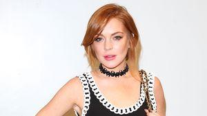 Doch keine Affäre? Lindsay Lohan verleugnet Reality-Star