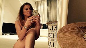 Nackt vorm Spiegel: So feiert Lindsay Lohan 33. Geburtstag!