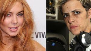 Lindsay Lohan: Ex-Freundin Sam will keinen Kontakt