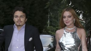 "Lindsay Lohan packt aus: ""Egor ist pleite & gewalttätig!"""