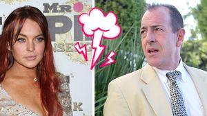 Lohan-Krieg: Lindsays Vater ist für sie gestorben!