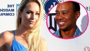 Trennung von Tiger Woods: Lindsey Vonn liebt ihn noch immer!