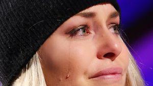 Zu viele Verletzungen: Lindsey Vonn hört nach der WM auf!