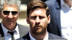 Waffe & Blut: Lionel Messis Bruder wird von Polizei gesucht!
