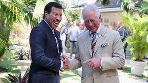 Lionel Richie wird Gesicht für Prinz Charles' Organisation