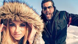 Wie Rotkäppchen & Wolf: So wollen Aurelio & Lisa heiraten!