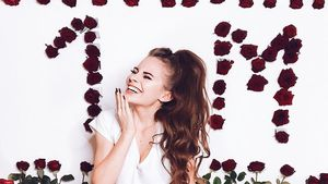 Eine Million Insta-Follower: Lisa-Marie Schiffner mega-happy
