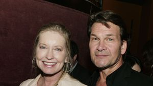 Witwe Lisa verrät: Patrick Swayze wurde als Kind misshandelt
