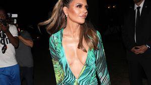 Halloween mal anders: Lisa Rinna verkleidet sich als J.Lo!