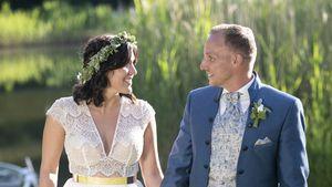 """Daher kannte """"Hochzeit auf den ersten Blick""""-Lisa ihr Match"""