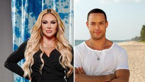 "Lisha: Andrej ist bei ""Kampf der Realitystars"" ""nicht echt""!"