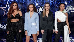 "Fans empört: ""Little Mix"" tanzen in Stripper-Outfits im TV!"