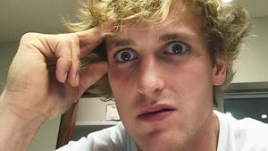 Zum Handy aufladen: Fan bricht in Logan Pauls Villa ein!