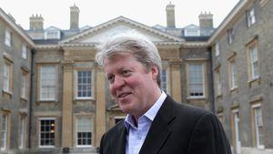 Baby Sussex ist da: Süße Worte von Prinzessin Dianas Bruder
