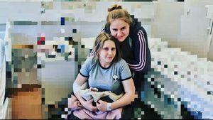 Wollny-Schock: Nach Estefania auch Loredana im Krankenhaus
